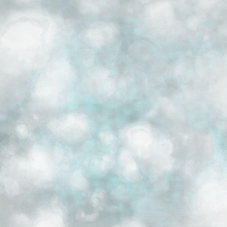 Ciel nuageux avant la pluie
